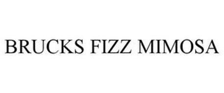 BRUCKS FIZZ MIMOSA