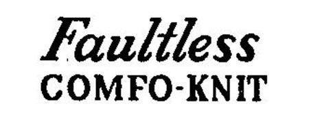 FAULTLESS COMFO-KNIT