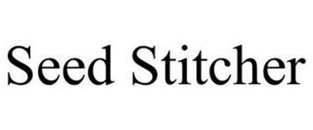 SEED STITCHER