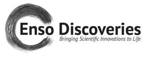 ENSO DISCOVERIES BRINGING SCIENTIFIC INNOVATIONS TO LIFE