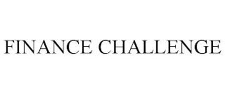 FINANCE CHALLENGE