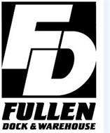 FD FULLEN DOCK & WAREHOUSE