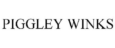 PIGGLEY WINKS