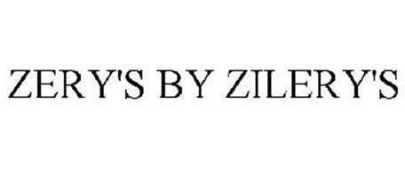 ZERY'S BY ZILERY'S