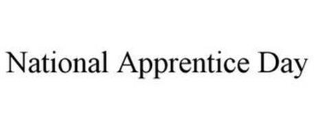 NATIONAL APPRENTICE DAY