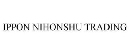 IPPON NIHONSHU TRADING