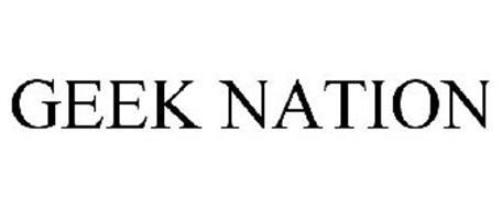 GEEK NATION