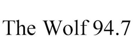 THE WOLF 94.7