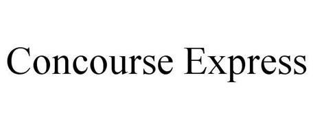CONCOURSE EXPRESS