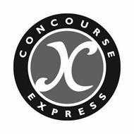 CONCOURSE EXPRESS X