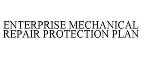 ENTERPRISE MECHANICAL REPAIR PROTECTION PLAN Trademark of ...