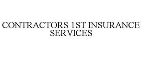 CONTRACTORS 1ST INSURANCE SERVICES