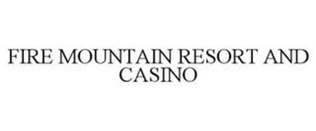 FIRE MOUNTAIN RESORT AND CASINO