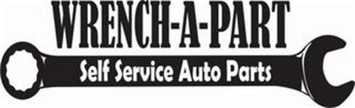 WRENCH-A-PART SELF SERVICE AUTO PARTS
