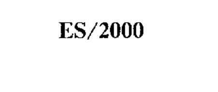 ES/2000