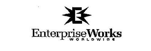 E ENTERPRISEWORKS WORLDWIDE