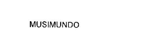 MUSIMUNDO