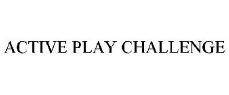ACTIVE PLAY CHALLENGE
