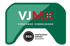 VJMX CONCURSO VIDEOJUEGOS ESA ENTERTAINMENT SOFTWARE ASSOCIATION