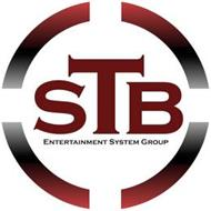 STB ENTERTAINMENT SYSTEM GROUP