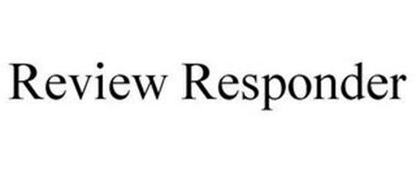 REVIEW RESPONDER