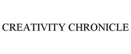CREATIVITY CHRONICLE
