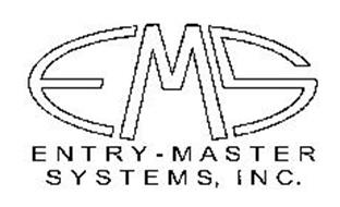 EMS ENTRY-MASTER SYSTEMS, INC.