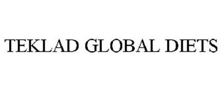 TEKLAD GLOBAL DIETS