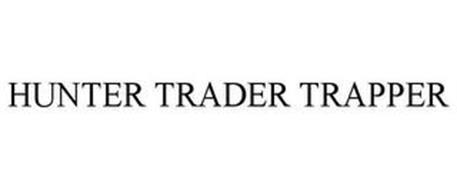 HUNTER TRADER TRAPPER