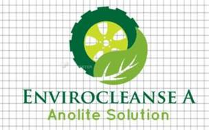 ENVIROCLEANSE A ANOLITE SOLUTION