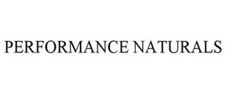 PERFORMANCE NATURALS