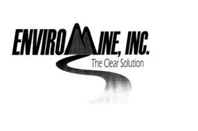 ENVIROMINE, INC. THE CLEAR SOLUTION