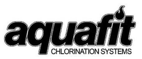 AQUAFIT CHLORINATION SYSTEMS