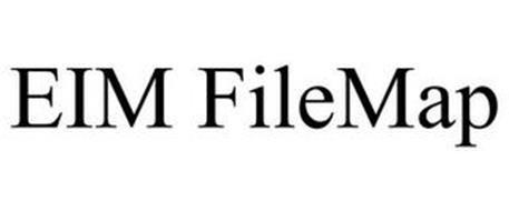 EIM FILEMAP
