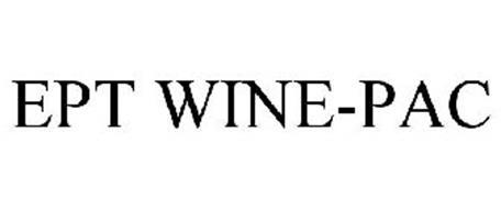 EPT WINE-PAC