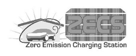 ZERO EMISSION CHARGING STATION ZECS