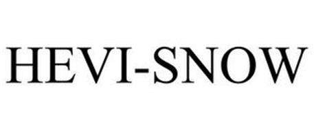 HEVI-SNOW