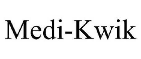 MEDI-KWIK