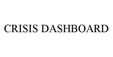 CRISIS DASHBOARD