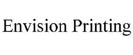 ENVISION PRINTING