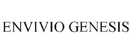 ENVIVIO GENESIS