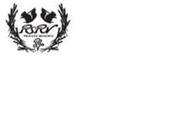 RSRV PRIVATE RESERVE RRV