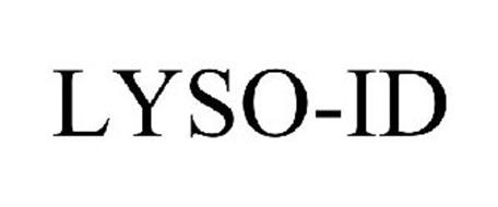 LYSO-ID
