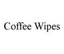COFFEE WIPES
