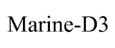 MARINE-D3