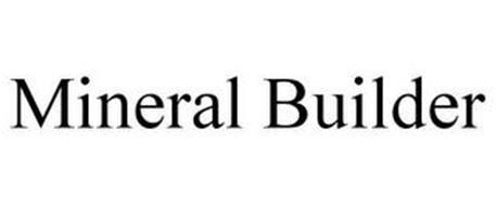 MINERAL BUILDER