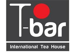 T-BAR INTERNATIONAL TEA HOUSE