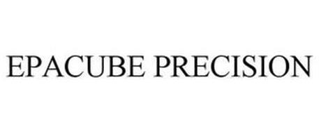 EPACUBE PRECISION