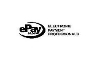EPAYPROS ELECTRONIC PAYMENT PROFESSIONALS
