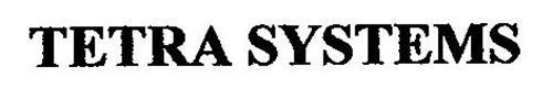 TETRA SYSTEMS